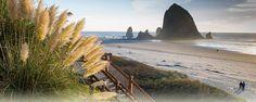 Cannon Beach Hotels | Oregon Coast Hotel Lodging