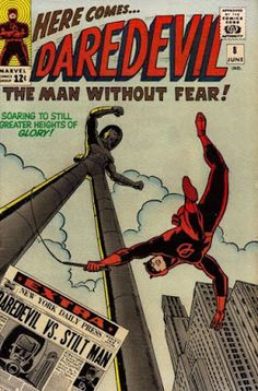 Daredevil #8, the Stilt-Man>>>>does anyone know where can i download this? I cant find it anywhere '^'