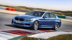 Neue Nachricht: Neuer BMW M5 - Hier kommt der Bayern-Hammer! - http://ift.tt/2igXcNP #story