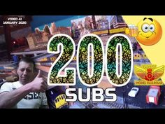 Yareck Model Railroad - 200 subs - Thank you Model Trains, Layout, Youtube, Page Layout, Youtubers, Youtube Movies