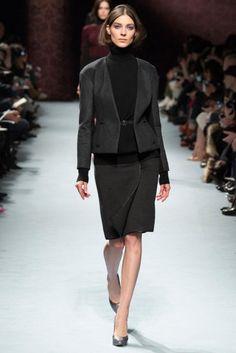 2014 - 2015 Sonbahar Kış Bayan Giyim Modası - Nina Ricci