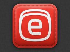 Endorphin App Icon & Logo / keepa