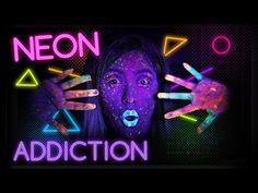 NEON ADDICTION PARTY | KAREN POLINESIA MUSAS LOS POLINESIOS - YouTube Muse, Neon, The Originals, Anime, Lp, Party Ideas, Anime Shows, Ideas Party, Anime Music