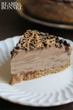 Chocolate Peanut Butter Swirl Icebox Cake (gluten Free And Vegan) & More Holiday…