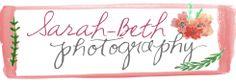 Sarah-Beth Photo