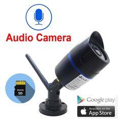 CCTV Surveillance Indoor Outdoor Security Camera