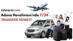 Adana Havaalanı Transfer | Adanacar.com