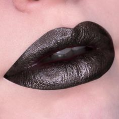 foiled gloss in vinyl Makeup Geek Cosmetics, Lip Designs, Lip Colors, Swatch, Taupe, Reflection, Lipstick, Purple, Makeup Lovers