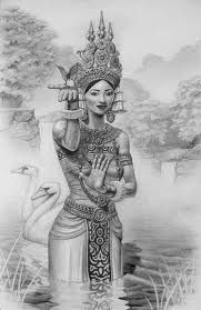 Apsara- the details