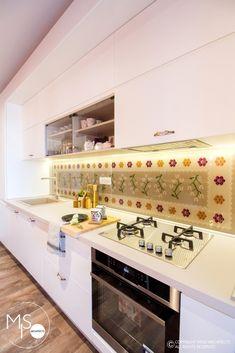 Studio tradiţional românesc: amenajarea unui apartament de 41 mp - Sporul casei