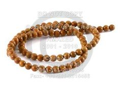 Product Name: AgateBead49 Price$USD 3.99 Shape: Round Size: 4 mm