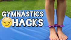7 Amazing Gymnastics Life Hacks