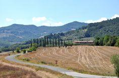 Soggiorno e recensione della Fattoria di Statiano #Pomarance #Pisa #Toscana