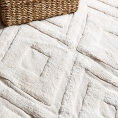 Matta Marrakech 200x300cm Marrakech, Hand Tufted Rugs, Scandinavian Home, Woven Rug, Carpet, Pattern, House, Granite Counters, Wish List