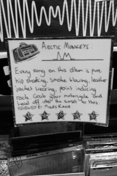 AM as reviewed by Miles Kane