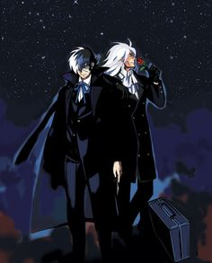 Black Jack and the Doctor of Death