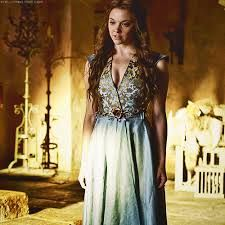 margaery tyrell dress - Google Search
