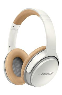 Bose® SoundLink® II Around-Ear Bluetooth® Headphones available at #Nordstrom