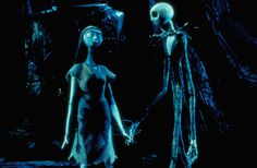 I got Jack Skellington and Sally! This Color Association Quiz Will Determine Which Disney Couple You and Your Significant Other Are | Oh My Disney