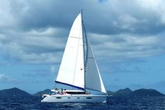 For water sports, 48' Catamaran SWEETEST THING can't be beat