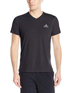 adidas Men's Training Ultimate Short Sleeve V Neck Tee, B... https://www.amazon.com/dp/B01HPKMJMO/ref=cm_sw_r_pi_dp_x_hba3yb33E9AD5