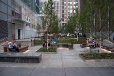 New York Pocket Park