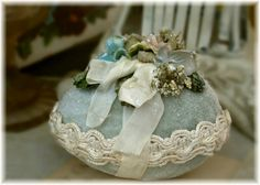 Nancy Malay's Victorian Whimsies sales page: March 2012