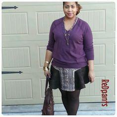 Mccalls M6842 Skirt http://redpantsdesigns.com