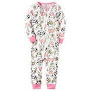 Clothing, Shoes & Accessories Girls' Clothing (newborn-5t) Spirited Carters Pink And Grey Sweats Size 12 Months