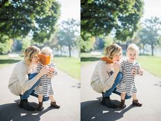 Elza Photographie  #mom #toddler #fall #leaf #fall #love #family #session #photography