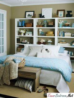 Google Image Result for http://teen-bedroom.net/wp-content/uploads/2012/08/blue-white-teen-bedroom.jpg