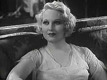On the morning of December 16, 1935, actress Thelma Todd was found dead in her car inside the garage of Jewel Carmen, a former actress and former wife of Todd's lover and business partner, Roland West. LAPD Dectectives concluded the death accidental from carbon monoxide She had a wide circle of friends and spent the night of the 14th at a party hosted by Stanley Lupino and his daughter actress Ida at the Trocadero and driven home by her chauffeur early on the 15th.