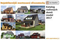 katalog, dřevostavba, RD Rýmařov,ekonomické stavby,