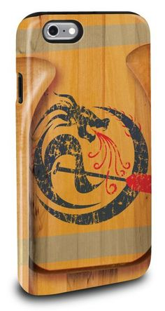 Dragon Boat Racing phone case