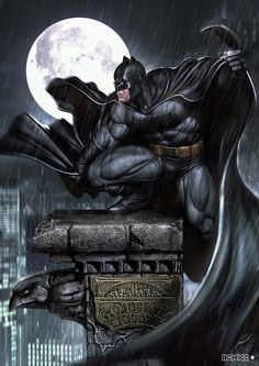 Showcase batman gifts that you can find in the market. Get your batman gifts ideas now. Batman Arkham Knight, Joker Batman, Batman The Dark Knight, Batman Dark, Batman Stuff, Batman Metal, Gotham Batman, Batman Robin, Batman Painting
