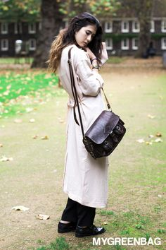 Another great revival of the vintage look, check out our classic leather satchels at http://mygreenbag.co.uk/leather-handbag-and-leather-satchel.php  MGBxx