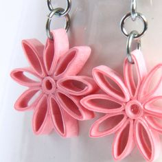 Hey, I found this really awesome Etsy listing at https://www.etsy.com/listing/118769713/30-off-sale-pink-star-earrings-nine