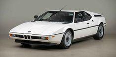 Bmw M1, New Bmw M3, Rolls Royce Motor Cars, Porsche 911 Turbo, Retro Cars, Vintage Cars, Bmw 2002 Turbo, Lamborghini, Bmw Classic