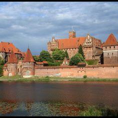 Malbork Castle (Polonia)