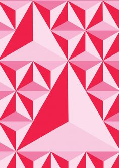 Pattern Experiments « D Ministry of Sound Geometric Patterns, Geometric 3d, Shape Patterns, 3d Pattern, Pattern Design, Cube Pattern, Rangoli Borders, Crochet Bedspread Pattern, Triangle Art