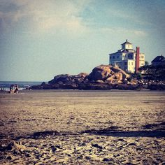 Good Harbor Beach, Gloucester MA