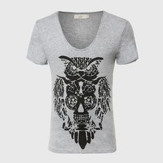 b3193603 T shirts mens deep v neck for men fashion online store worldwide shipping  Muscle T Shirts