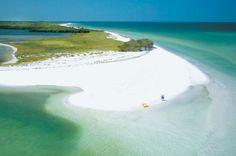 florida, gulf coast