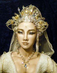 Lyle Wong - Alisa's International Doll Art