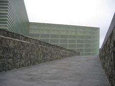 Kursaal - Rafael Moneo - Google Search