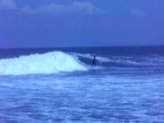 Bali Medewi wave 2007 - http://bali-traveller.com/bali-medewi-wave-2007/