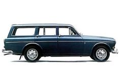Does my profile make me look old? Volvo 122 wagon. Volvo Ad, Volvo Wagon, Volvo Estate, Car Side View, Ford, Sidecar, My Ride, Motor Car, Cars And Motorcycles