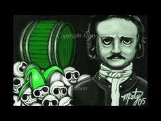 El barril de amontillado de Edgar Allan Poe en pdf (Obra de dominio público – Descarga gratuita) – ALEJANDRIA DIGITAL (Blog Enciclopédico – Biblioteca Universal – Casa Editorial)