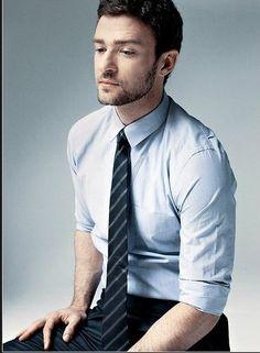 Justin Timberlake = Gorgeous.