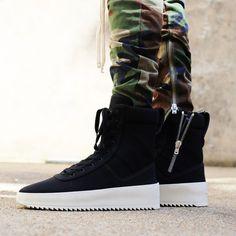 Fear Of God Military Sneaker